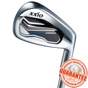 2017 XXIO FORGED IRON (GRAPHITE SHAFT)