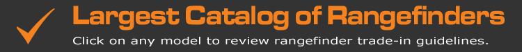 Largest Catalog of Rangefinders